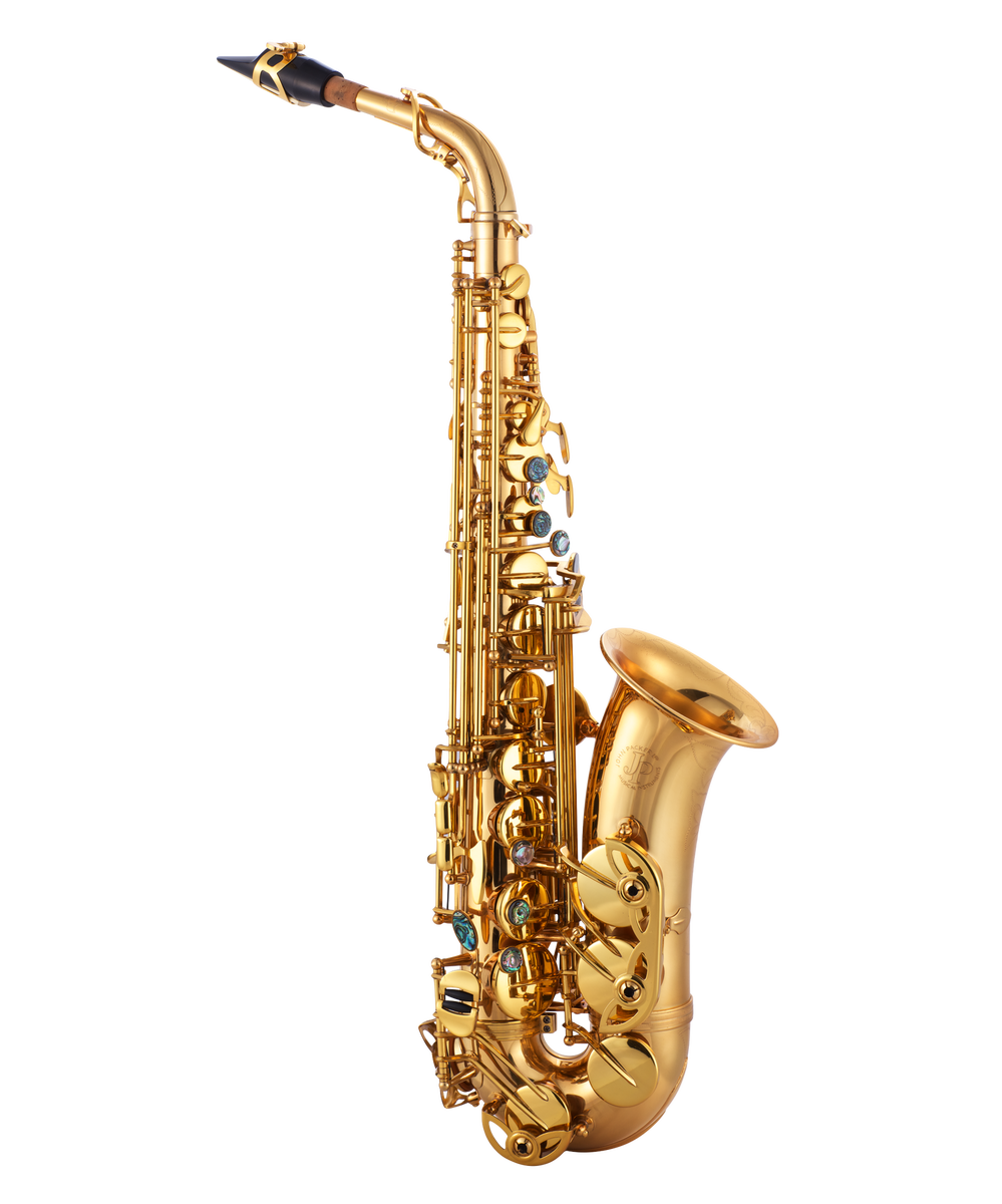 JP045G Alto Sax Lacquer CUTOUT reduced