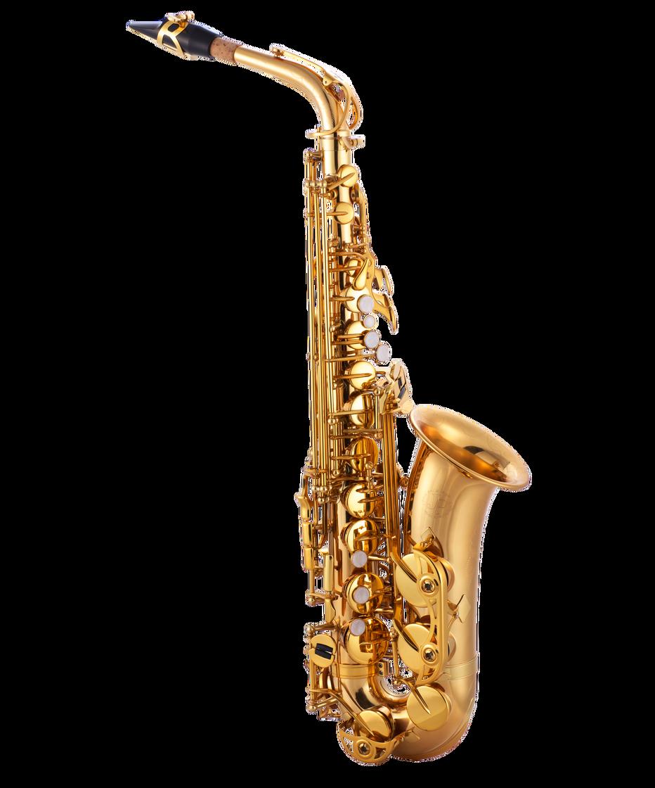 John Packer JP245 Eb Alto Saxophone