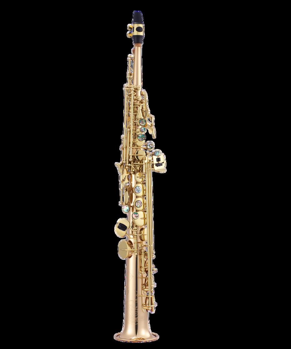 John Packer JP243 Bb Soprano Saxophone