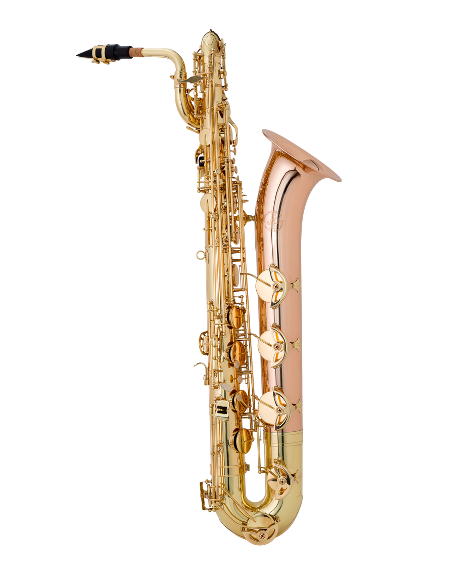 John Packer JP044 Eb Baritone Saxophone (to low A)
