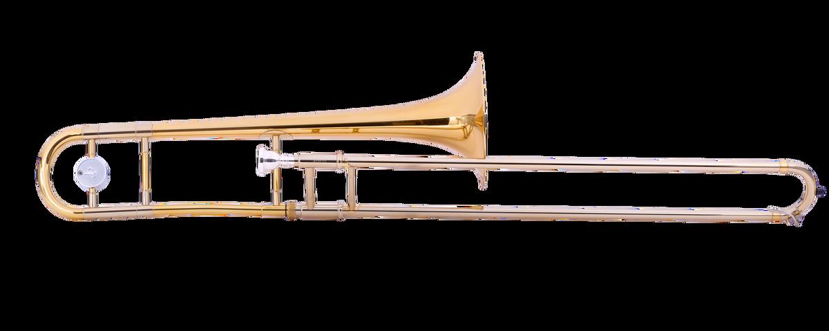JP231 RATH Trombone Lacquer CUTOUT