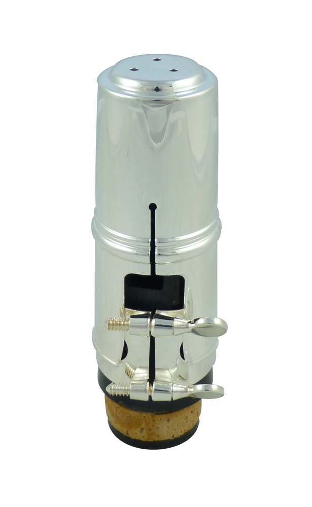 John Packer JP6122 Bass Clarinet mouthpiece