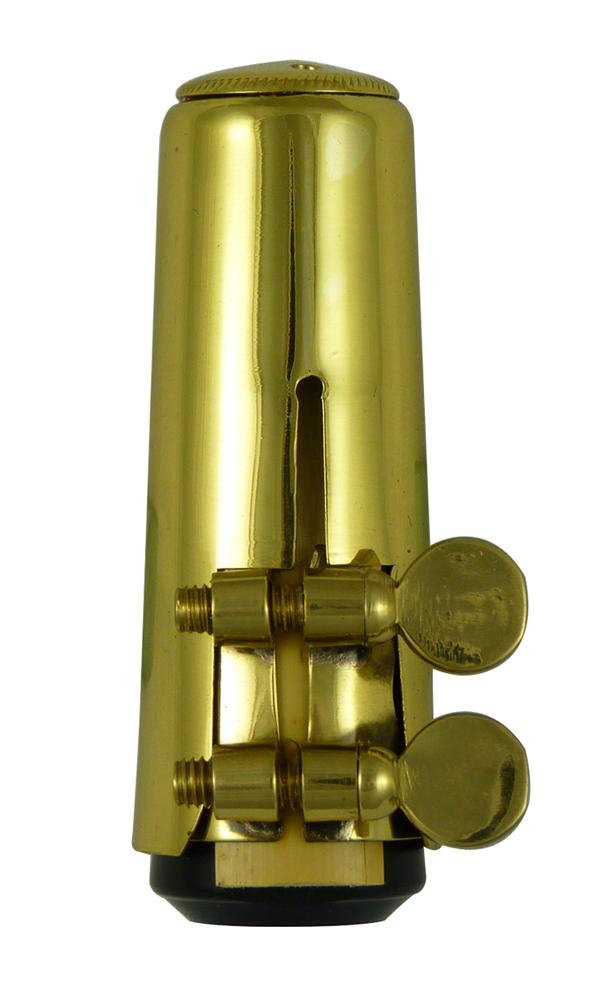 John Packer JP6146 Sopranino Saxophone Mouthpiece
