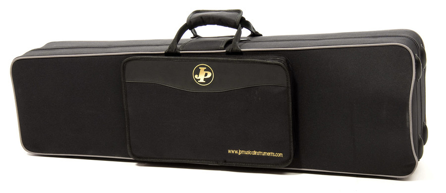 JP8331 Tenor trombone case closed
