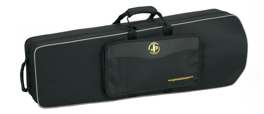 John Packer JP8231 Bb Tenor Trombone Case