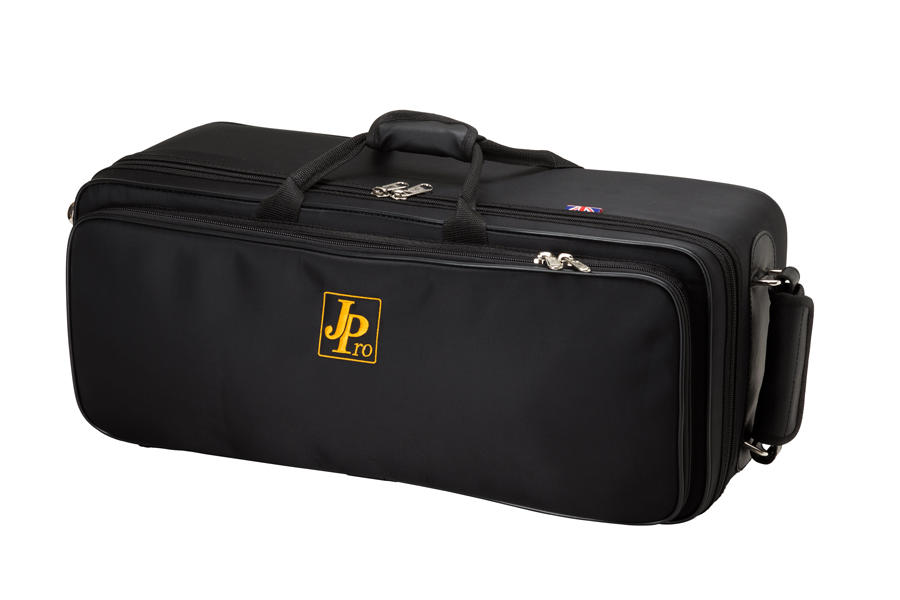 JP Pro Double Trumpet Case   reduced