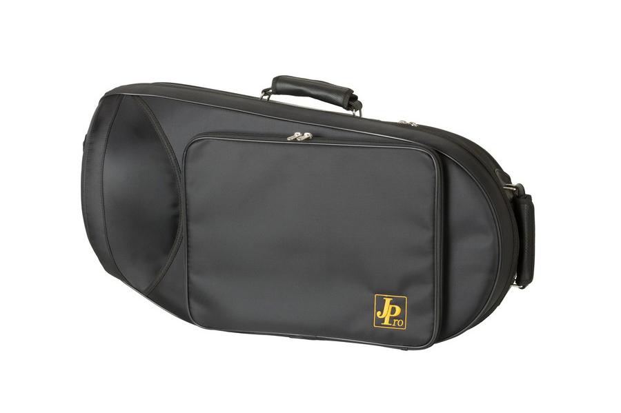 JP856 pro lightweight bari horn case closed