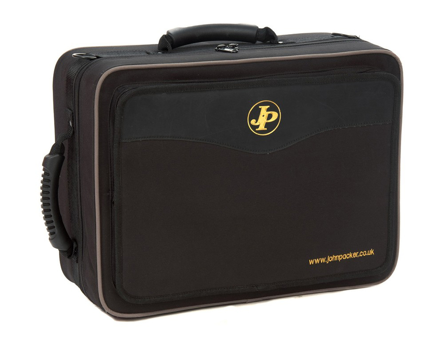 JP8271 Large cornet case closed