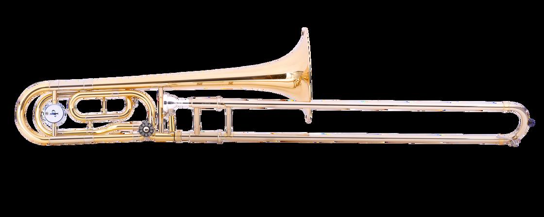 John Packer JP332 Rath Bb/F Tenor Trombone