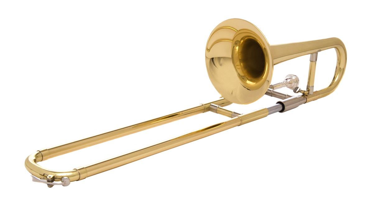 JP039 Slide Trumpet Lacquer CUTOUT