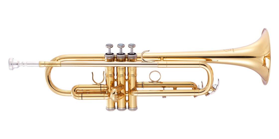 John Packer Trumpets - JP351SWLT Bb Trumpet
