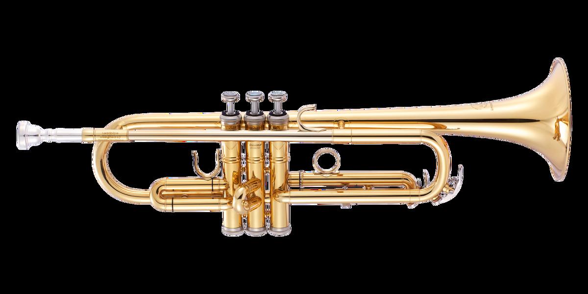 JP351SWLT trumpet lacquer CUTOUT