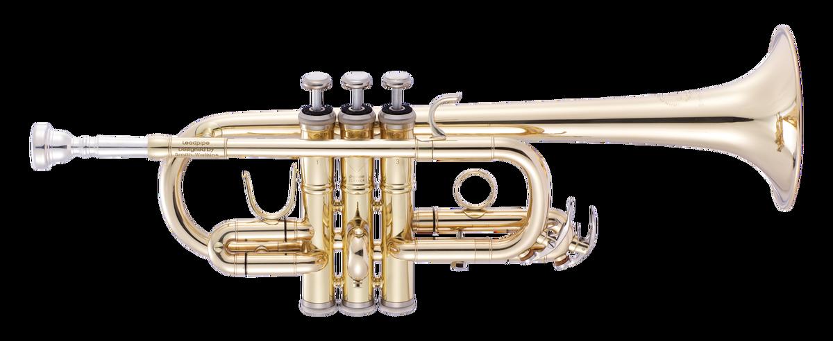 JP257SW trumpet  lacquer CUTOUT