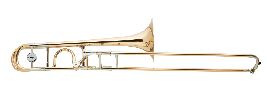John Packer JP332O Rath Bb/F Tenor Trombone