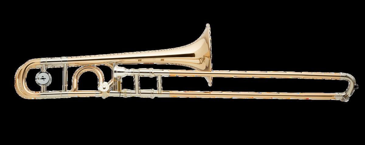 JP332 RATH Open Wrap Bb Trombone CUTOUT