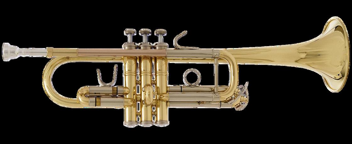 John Packer JP152 C Trumpet