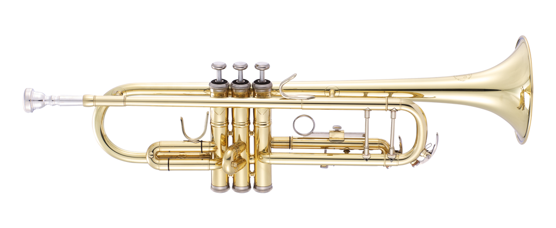 John Packer JP151 Bb Trumpet