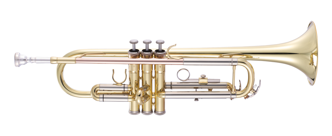 John Packer JP051 Bb Trumpet