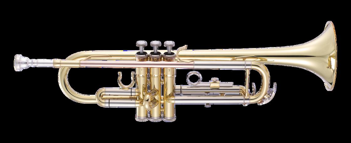 John Packer JP051 Bb Trumpet