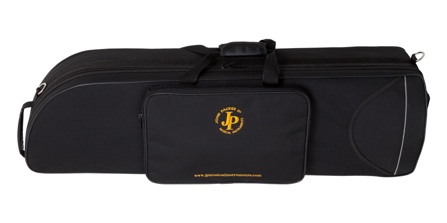 John Packer JP854 Pro Tenor Trombone Case