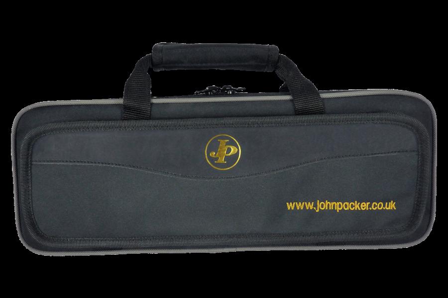 John Packer JP817 Flute & Piccolo Case