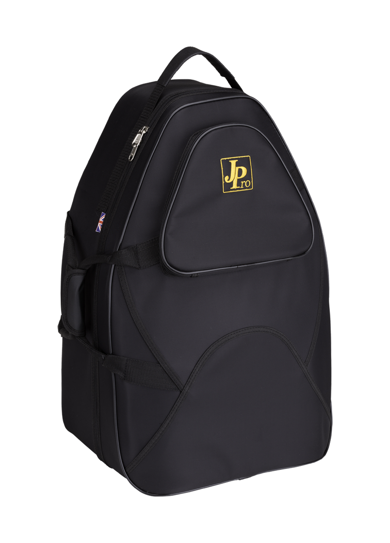 John Packer JP857 Pro Lightweight French Horn (Detachable Bell) Case