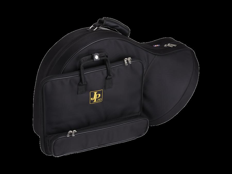 John Packer JP858 Pro Lightweight French Horn Case