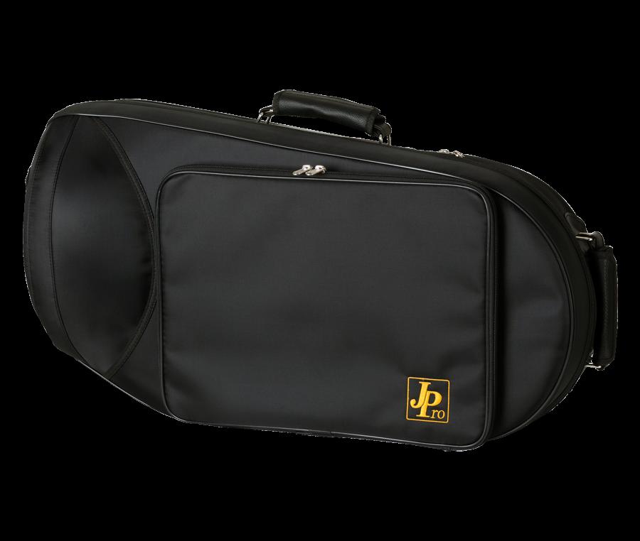 John Packer JP856 Pro Lightweight Baritone Horn Case