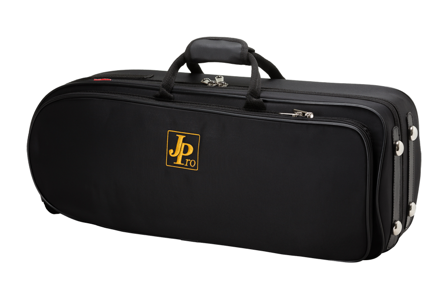 John Packer JP855 Pro Lightweight Trumpet Case cut out small