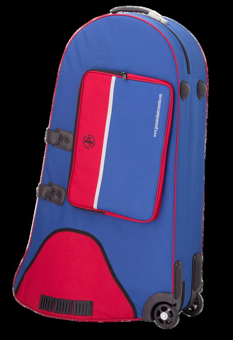John Packer JP8077 Eb Tuba Case