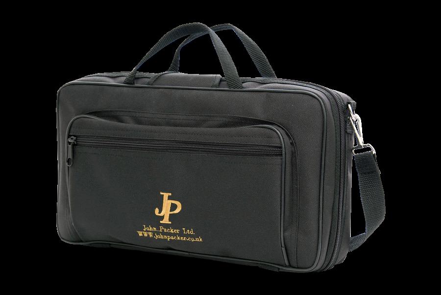 John Packer JP8181 Oboe Case