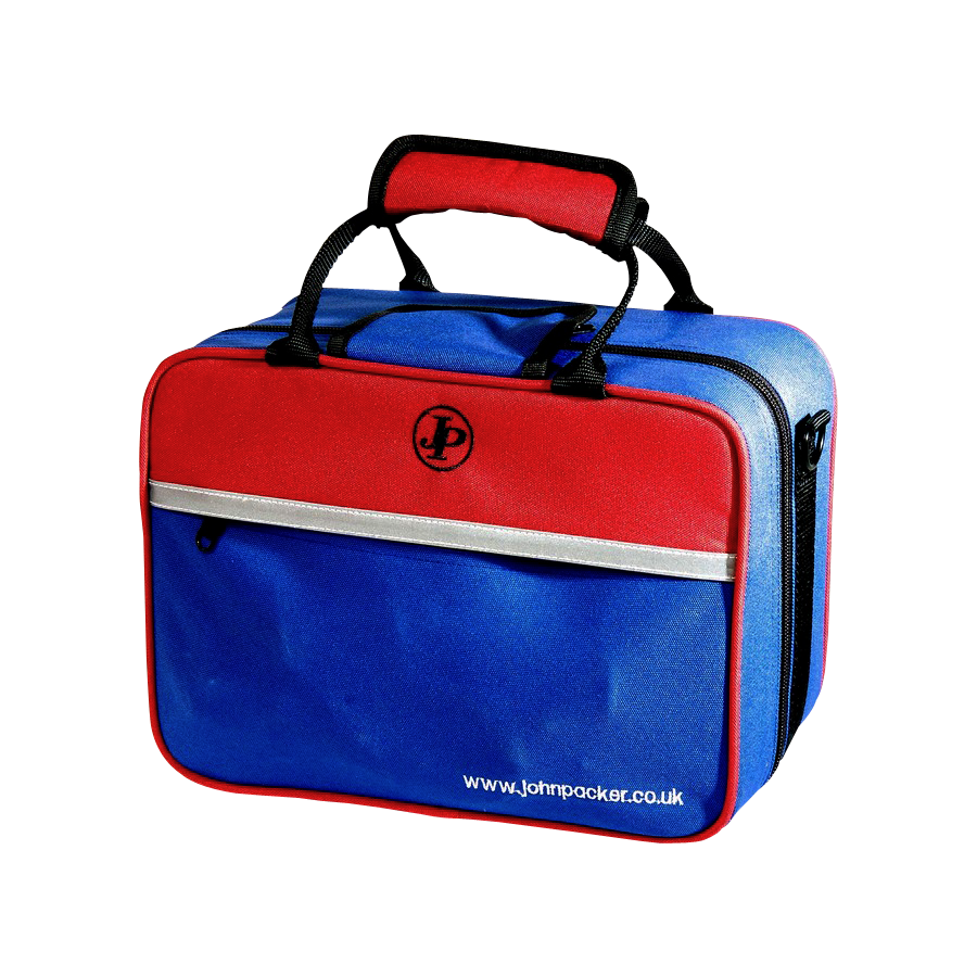 JP8159 Pocket Trumpet case cutout