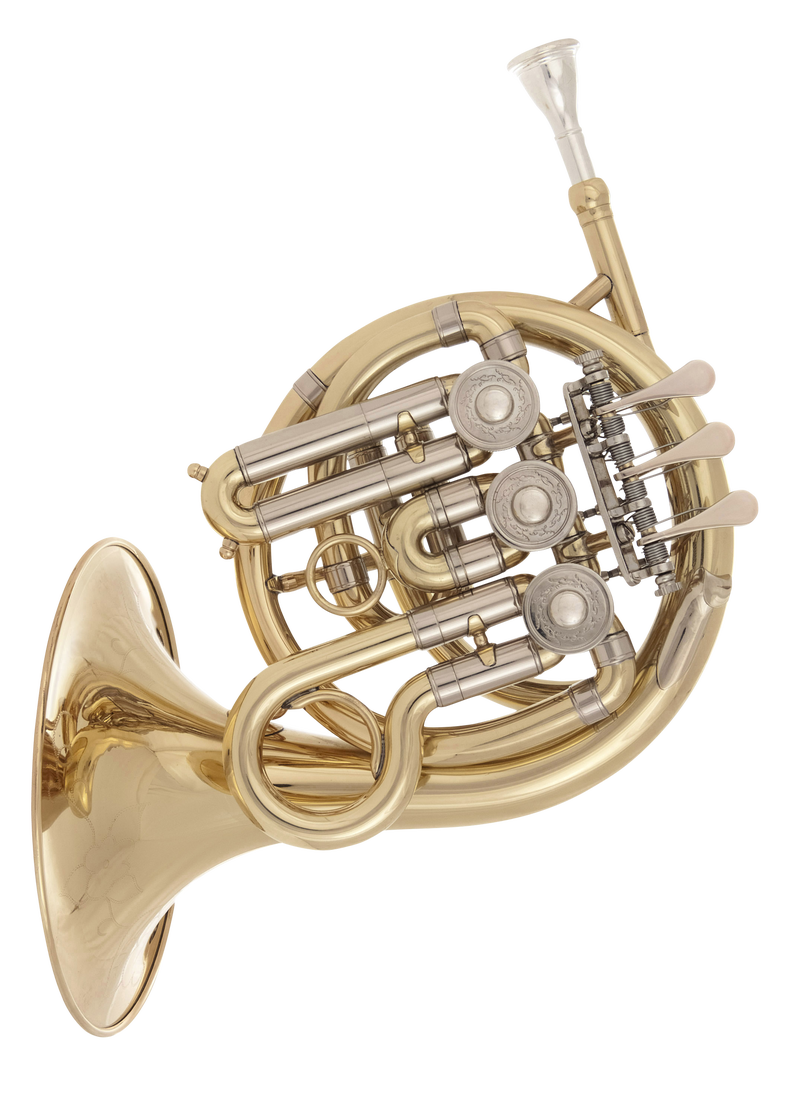 John Packer JP905 Mini Bb French Horn