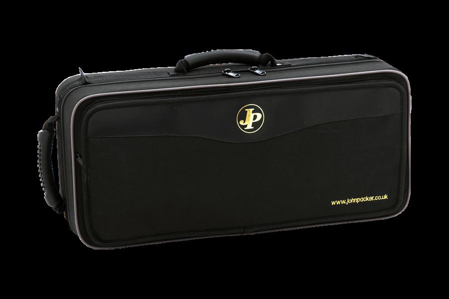 John Packer JP8152 C Trumpet Case