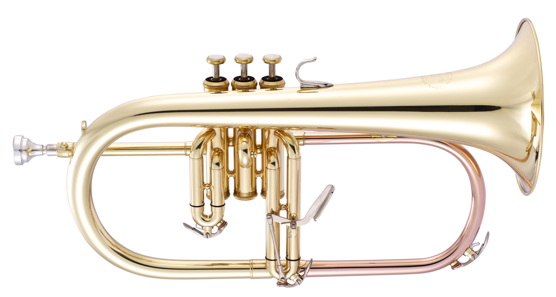 John Packer JP175 Bb Flugel Horn