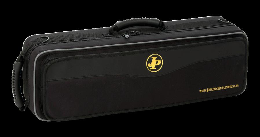 John Packer JP8043 Soprano Saxophone Case