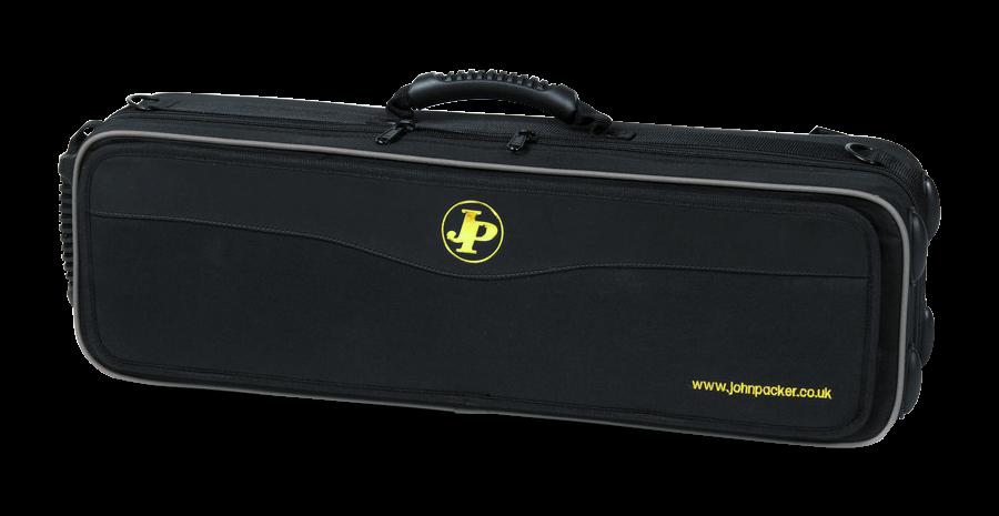 John Packer JP8146 Sopranino Saxophone Case