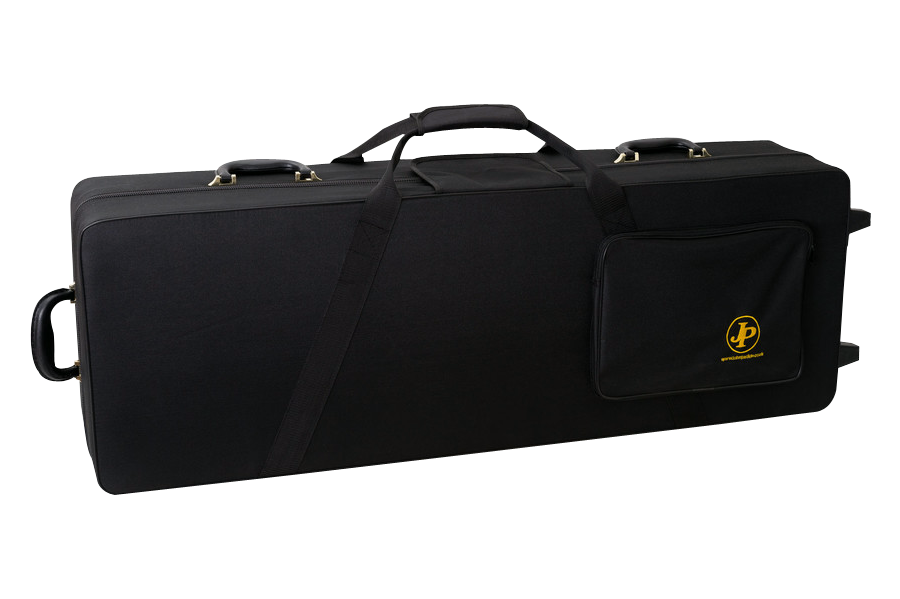 John Packer JP8044 Baritone Saxophone Case