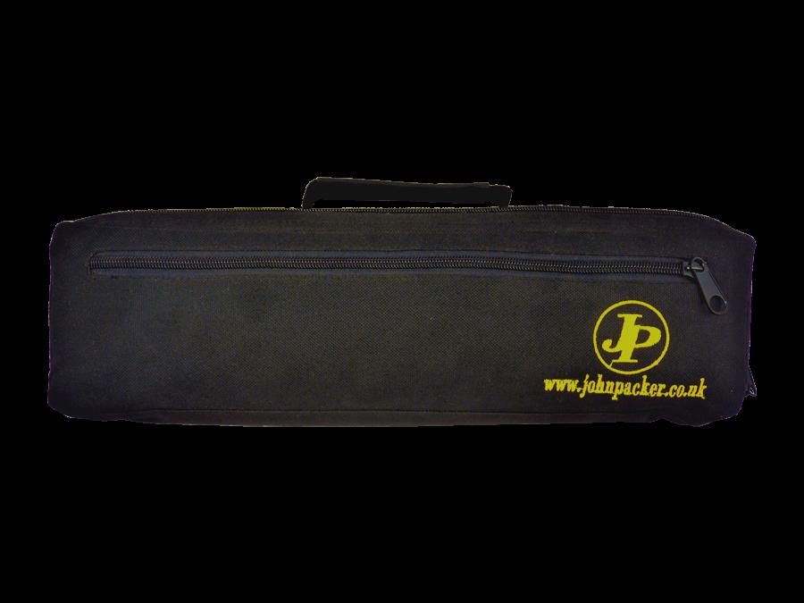 John Packer JP8111 Flute Case