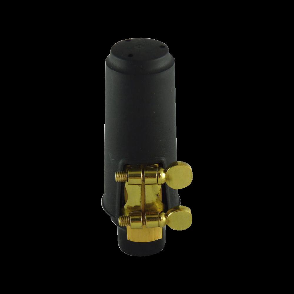 JP6043 Soprano Saxophone mouthpiece square