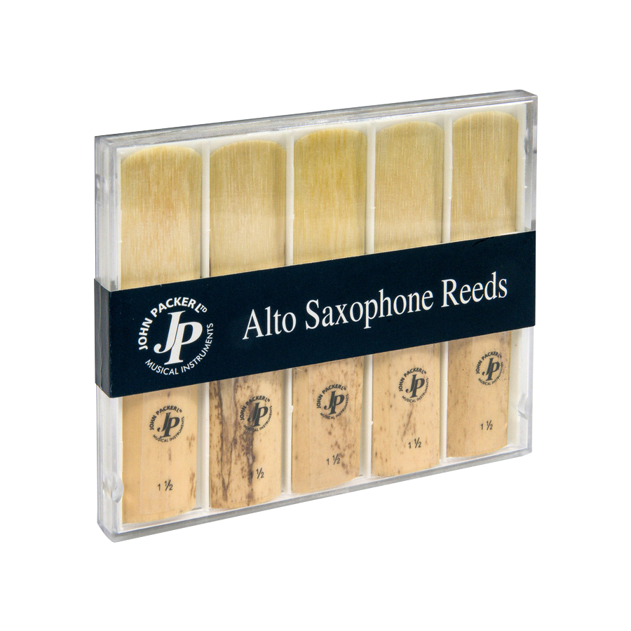Box of reeds