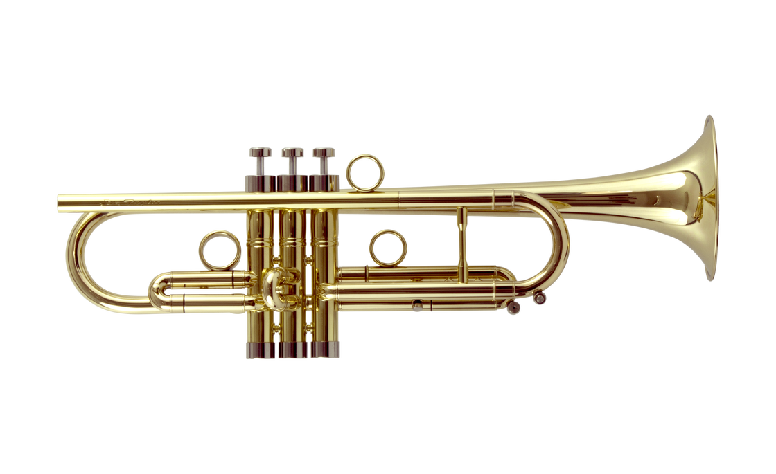 JP by Taylor Bb Trumpet