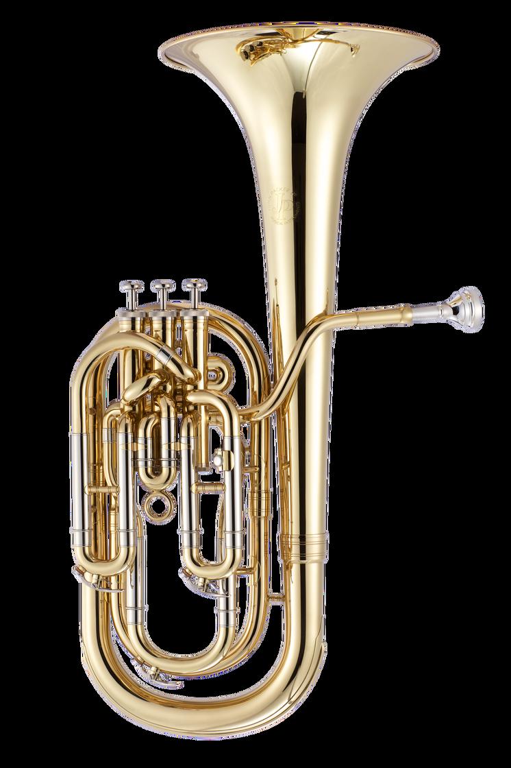 John Packer JP273 Baritone Horn