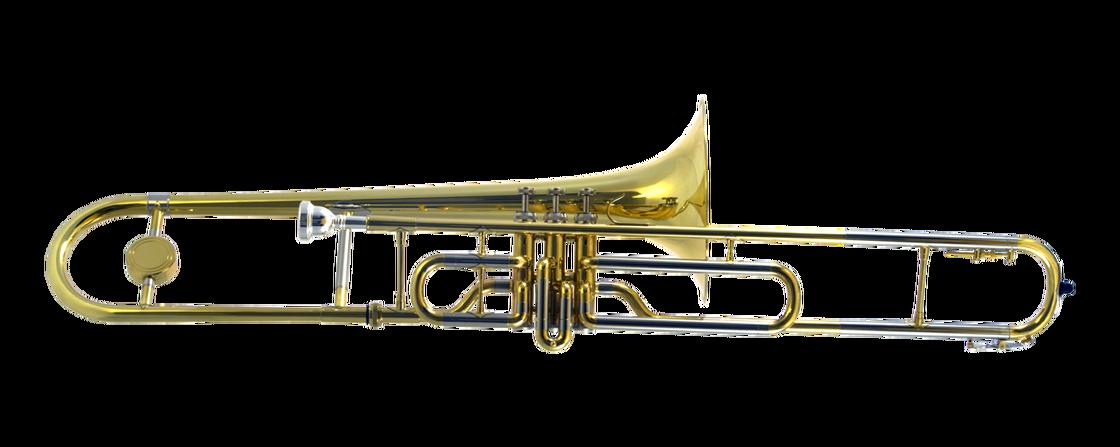 John Packer JP134 C Valve Trombone