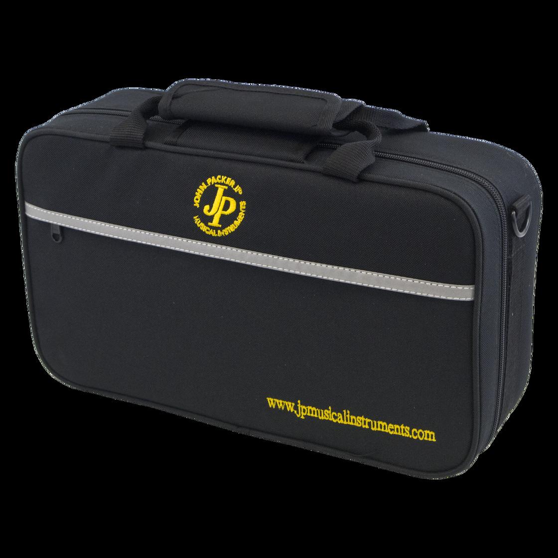 John Packer JP8021 Bb Clarinet Case