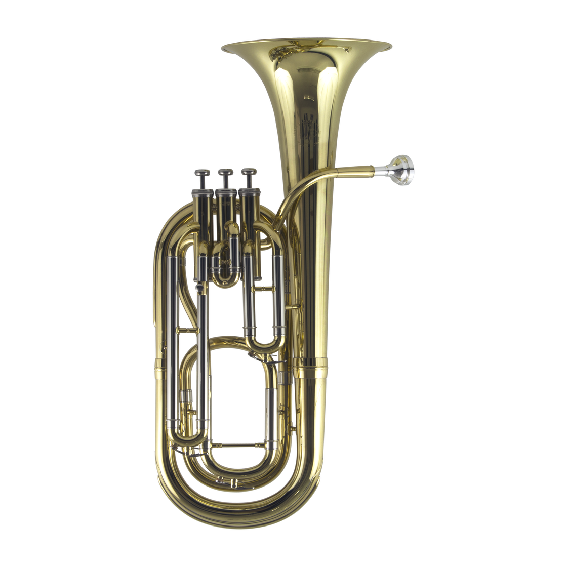 John Packer JP173 Baritone Horn