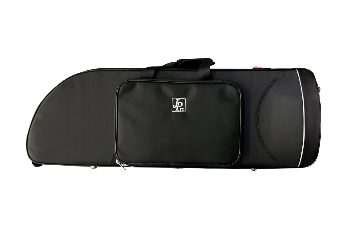 John Packer JP862 Pro Bass Trombone Case