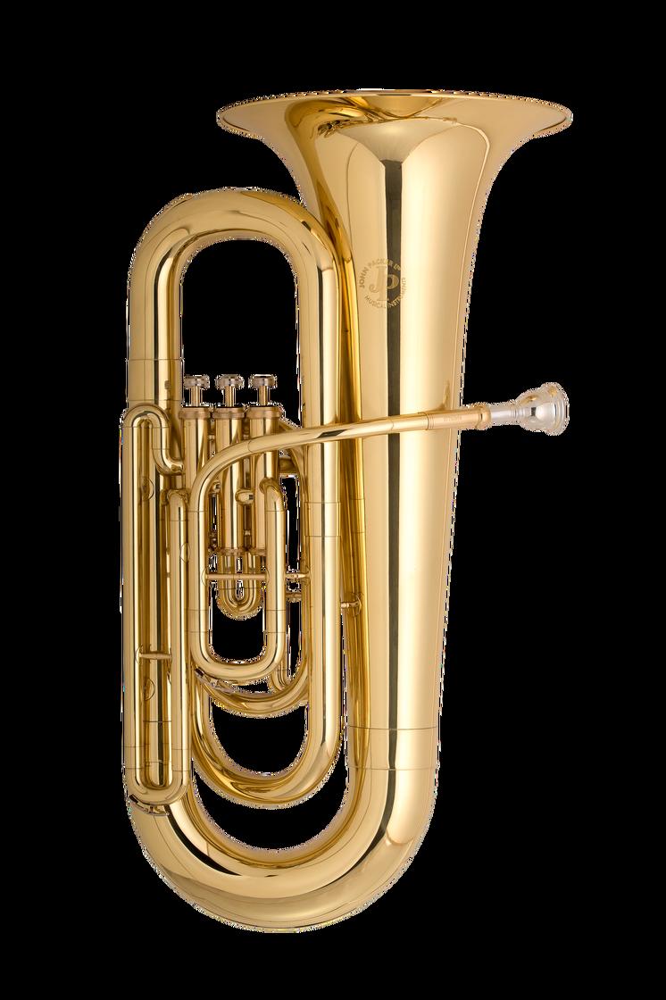 John Packer JP077 Eb Tuba