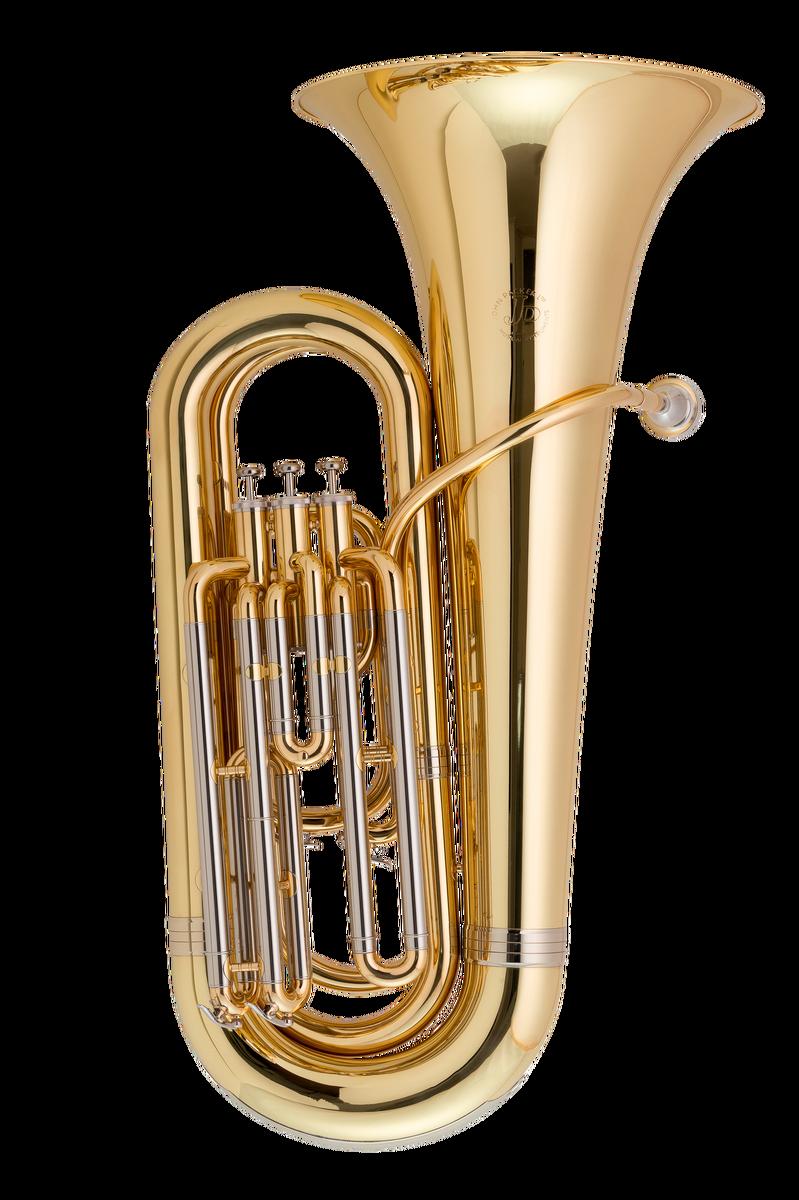 JP078 Tuba Lacquer CUTOUT