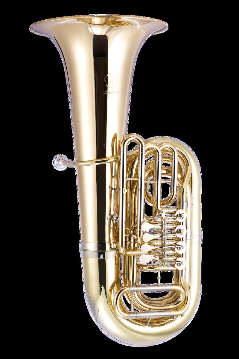John Packer Jp379bb Sterling Bbb Tuba Jp Musical Instruments